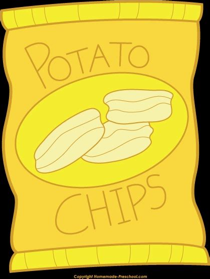 hot chips clipart chips clipart free clipground