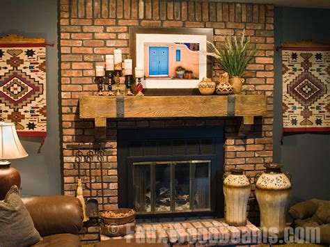Ideas For Decorating A Fireplace Mantel by Fireplace Mantel Ideas Mantel Shelves Photos To Inspire