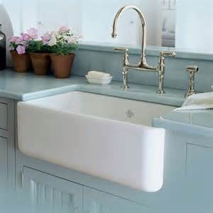 Function a farmhouse sink and that perrin amp rowe bridge mixer faucet