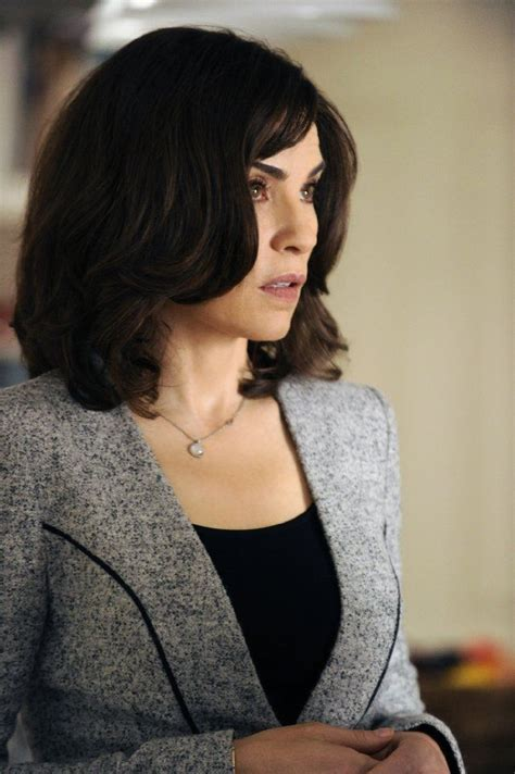 the good wife hair 240 best images about julianna margulies on pinterest