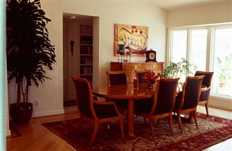 feng shui  dining table