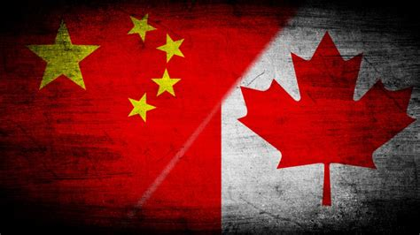 broader trade deal   cards  china  canada  economist asia pacific