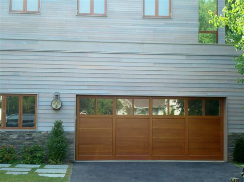 Design Garage Doors modern garage doors for securing and protecting the home