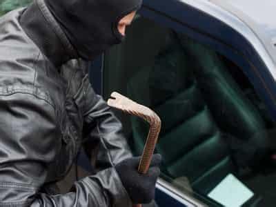 Auto Aufgebrochen Versicherung by Kombi Aufgebrochen Polizei Und Versicherung Informieren