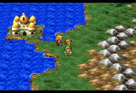 emuparadise dragon quest iv dragon warrior vii disc1of2 u iso