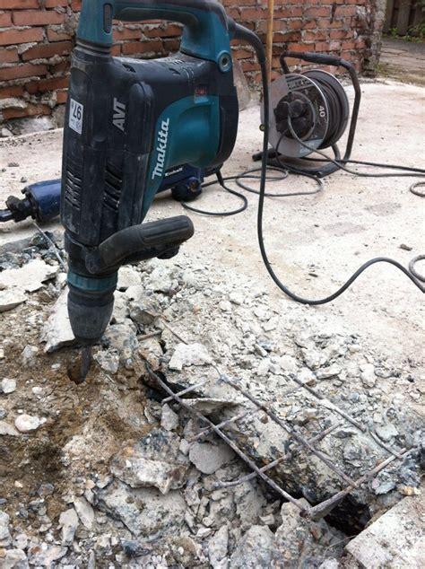 huis slopen kosten betonvloer slopen wat zijn hier de kosten van