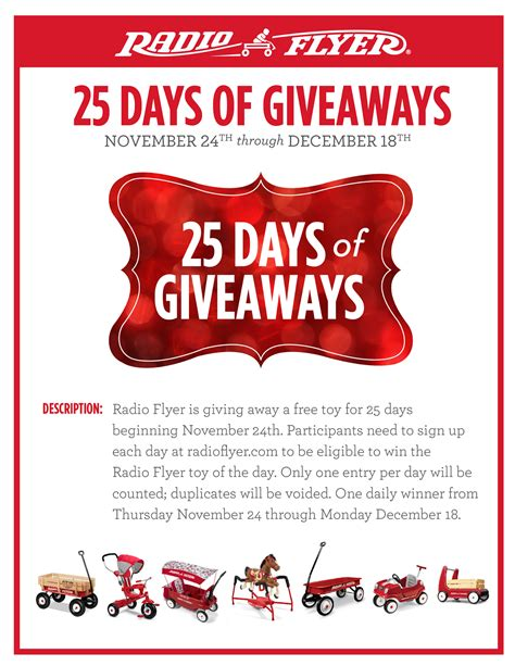 Radio Flyer 25 Days Of Giveaways - radio flyer s ride 2 glide 25 days of christmas giveaways growing up madison