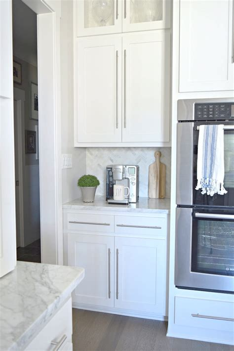 carrara marble backsplash kitchen contemporary with marble kitchen tour zdesign at home