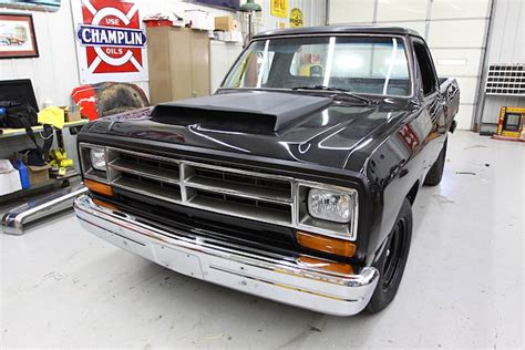 how cars run 1993 dodge d150 spare parts catalogs it s never been a snap but sourcing dodge truck parts just got a little easier hot rod network