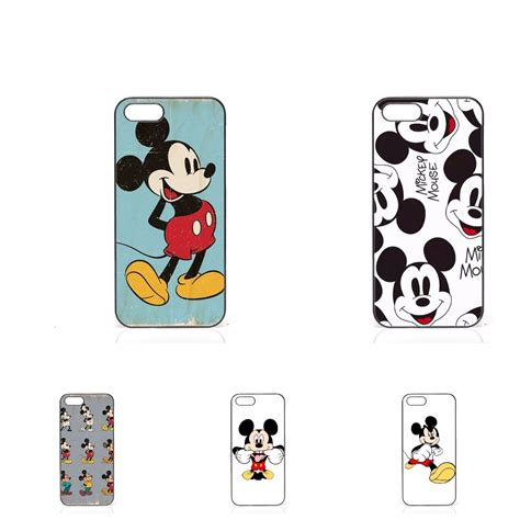 Casing Xiaomi Mi 5 Mickey Mouse Steam Boat Willie Custom popular mickey mouse satchel buy cheap mickey mouse