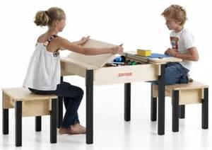 Duplo Lego Table Kids Storage Table And Chairs Kinderspell