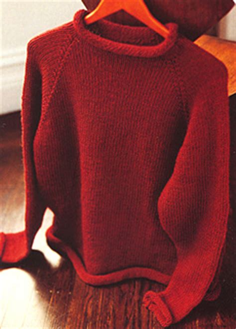 pattern for knitted roll neck sweater ravelry men s roll neck sweater pattern by kris percival