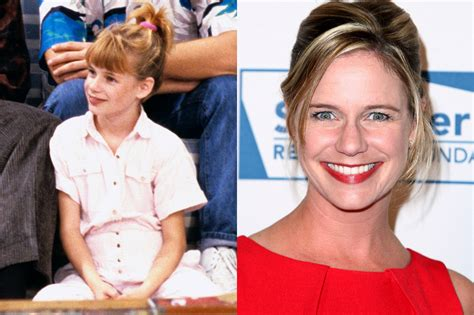 kimmy from full house now see the cast of full house 20 years later