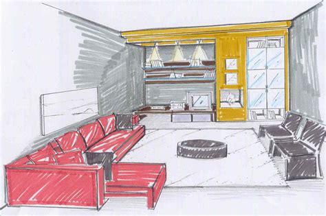 disegno interni progettazione di interni porte per interni porte