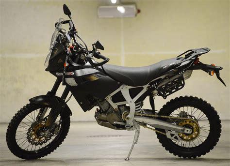 Motorrad Ccm 450 ccm gp 450 adventure fahrbericht seite 6