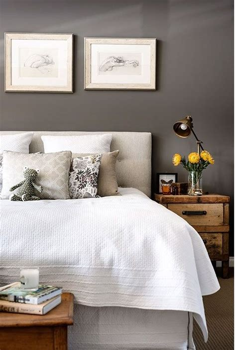 gray and beige bedroom grey white beige neutral bedroom home inspiration