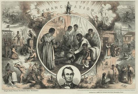 how abraham lincoln end slavery did abraham lincoln plan to send ex slaves to central