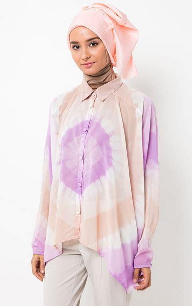 Baju Muslim Wanita Karir 31 koleksi baju muslim modern bentuk dress untuk wanita karir