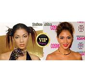 Nicole Scherzinger Plastic Surgery Before And After Pictures