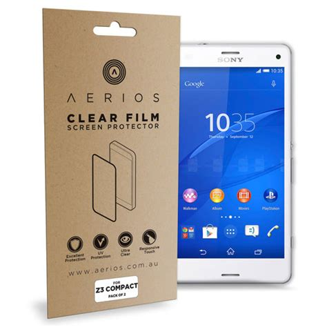 Tempered Glass Tg Myuser Sony Xperia Sp Sony Xperia Z3 Compact Accessories Gadgets 4 Geeks Sydney