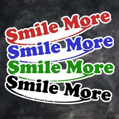 Smiley Sticker Store by Smile More Stickers In 2018 Smile More Pinterest