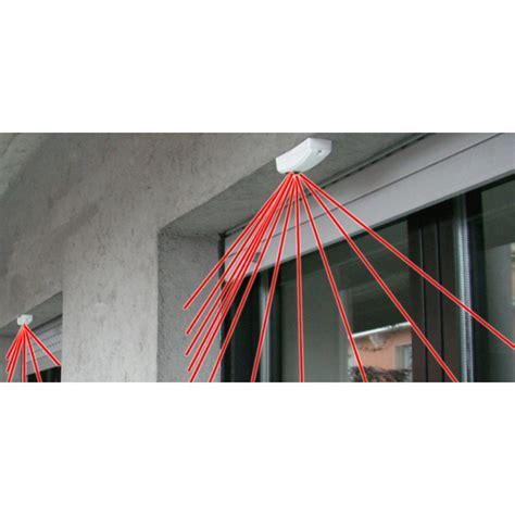 sensori a tenda pir a tenda e barriera hdpro sicurezzapoint