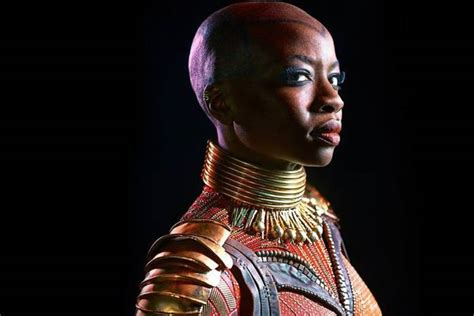 nipple tattoo peterborough danai gurira on black panther and the incredible power