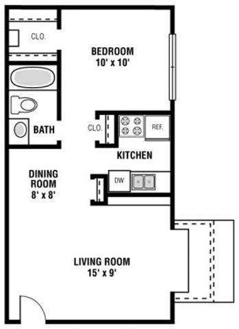 Mesquite Square Apartments - Abilene, TX | Apartments.com
