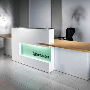 modern office furniture reception desk best 25 reception desks ideas on reception