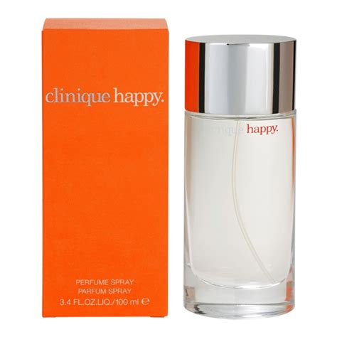 Clinique Happy clinique happy eau de parfum para mujer 100 ml notino es