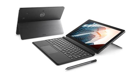 Set Overal 2in1 1 dell latitude 5285 2 in 1 review a business class surface pro clone with a clever kickstand