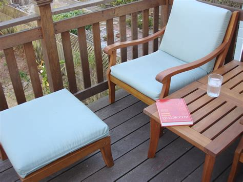 Balcony Furniture by Saladwithsteve 2007 06