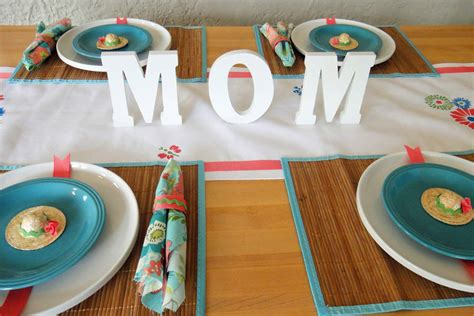 mother s day decorations 26 cool mother s day table d 233 cor ideas digsdigs