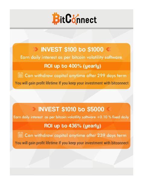 bitconnect volatility bot bitconnect compensation plan for bitconnect by shaikh amin