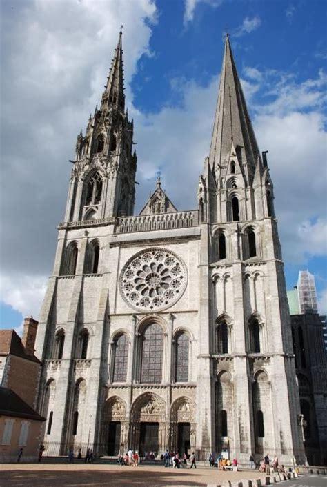 prazeres ocultos arquitectura gotica catedral de