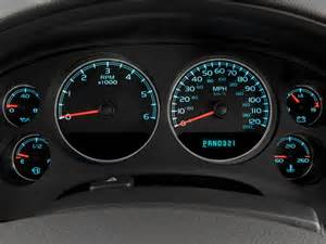used 2005 chevrolet tahoe instrument cluster autos post