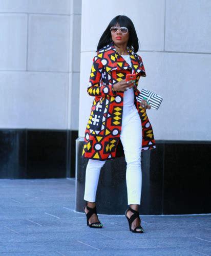 Ankara Jacket On Kamdora | trending wow these ankara jacket styles are lovely