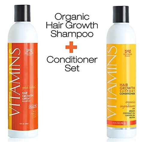 proven hair growth products new vitamins gold label hair growth shoo and