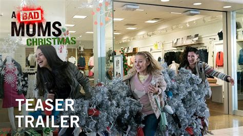 local movie theaters a bad moms christmas by a bad moms christmas teaser trailer in theaters november 3 2017 traileralert