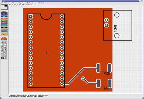 pcb design tutorial jones pcb design software tutorial