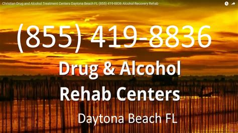 Christian Detox Florida by Christian And Treatment Centers Daytona