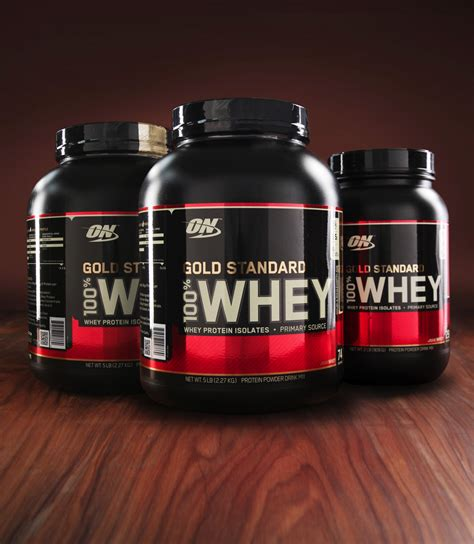 Whey Protein Concentrate Kaskus Whey Gold Standard On 5 Lbs