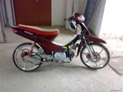2008 Honda Supra 2008 honda supra 110 picture 1376480