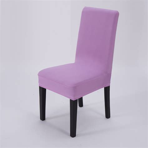 Washable Dining Chair Covers Stretch Elastic Dining Room Wedding Banquet Chair Cover Slipcover Decor Washable Ebay