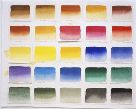 color tone the importance of tones and color values in paintings