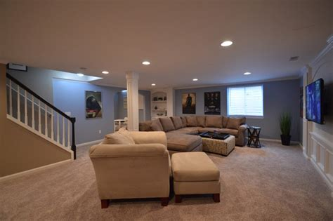 basement finishing ideas in newark staten island jersey