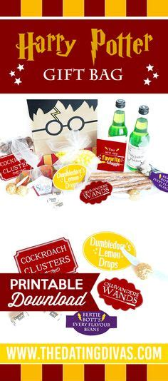 christmas gift ideas for harry potter fans harry potter honeydukes candy labels lemon drops kid