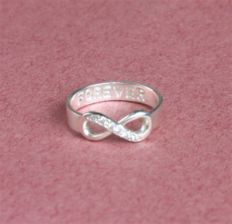 jewels eternity promise ring lover gift gift
