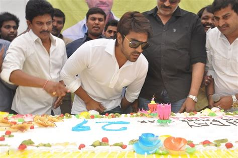 ram charan birthday date ram charan birthday celebrations 2014 photos