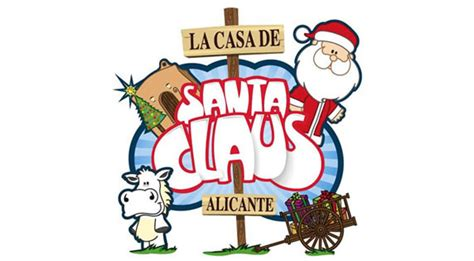 santa claus house hours santa claus house in alicante euromarina